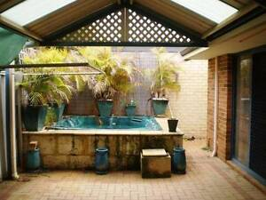 Innaloo 3 bedroom rear villa with SPA for rent Innaloo Stirling Area Preview