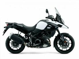 2020 (70) Suzuki V-Strom 1000 AL9 PREREGISTERED DELIVERY MILES ONLY
