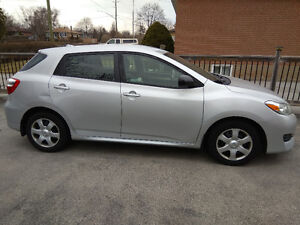 2010 Toyota Matrix A/C | AUTO | CARPROOF | SAFETY AND E TESTED