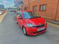 2012 Skoda Citigo 1.0 MPI GreenTech Elegance 5dr Hatchback Petrol Manual