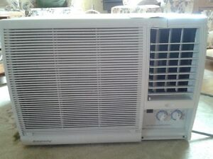 *** DANBY ROOM AIR CONDITIONER ***