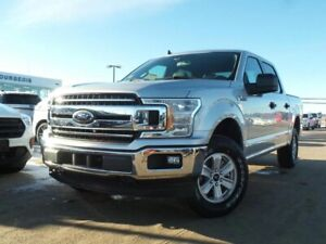 2019 Ford F-150 XLT 3.3L V6 300A