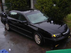 2005 Chevrolet Impala Autre