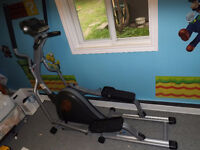 Lifegear Elliptical Trainer