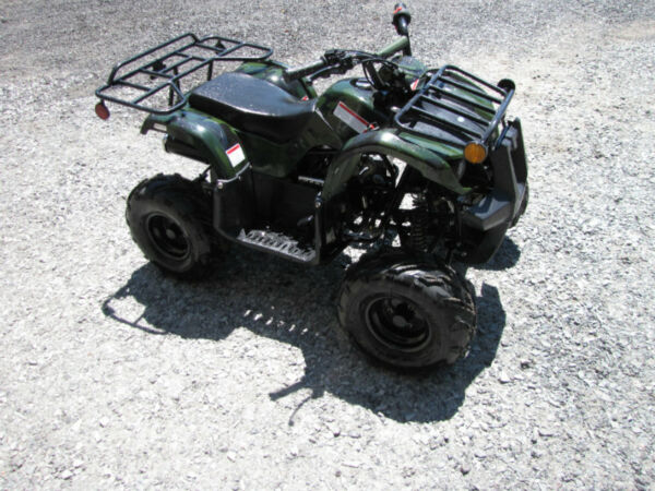 Used 2015 Other kids atv 125cc