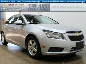 2014 Chevrolet Cruze 2LT | Leather | Sunroof