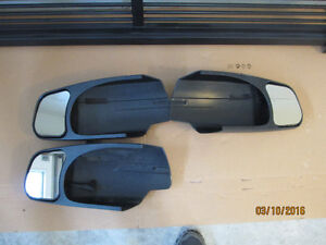 Custom RV Towing mirrors for 2007-2013 GMC Chev Peterborough Peterborough Area image 2