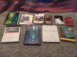 Comm and Arts textbooks