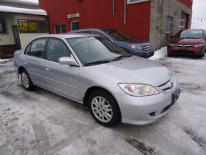 2004 Honda Other LX Sedan Comes With Sefety & E Test