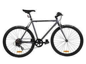 NIXEYCLES – FACTORY7 FLAT BAR ROADBIKE –[PRE-ORDER] Sydney City Inner Sydney Preview