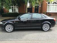Audi A4 Saloon 2001 - Cheap Sale - 1 yr MOT