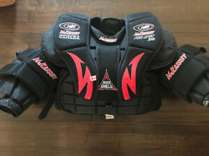 McKenney Jr. Small Chest Protector