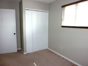 Pets considered, 3 bedroom townhouse, rear fenced yard
