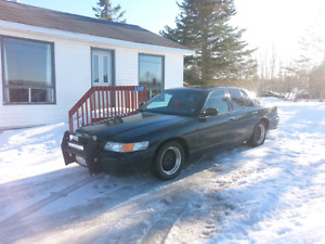2002 mercury grand marquis  or trade for truck