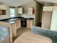 Brand New Static Caravan For Sale Willerby Desire Low Site Fees *Heysham Lancs