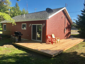 Awesome Cottage for Rent! Beautiful Tobermory ON
