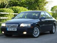 Used Volvo S80 Cars For Sale In England Gumtree