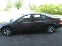 Dodge Stratus 595.00 $ négociable