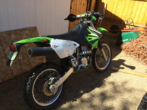 For Sale: 2004 Kawasaki KLX400R