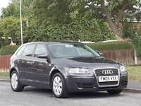 Audi A3 1.6 Special Edition Sportback 2005MY ,2 OWNERS,GOOD SERVICE,FULL MOT