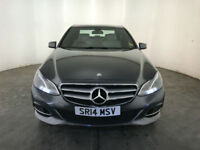 2014 MERCEDES-BENZ E250 SE CDI AUTOMATIC DIESEL 1 OWNER FINANCE PX WELCOME