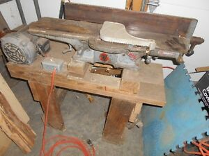 Industrial jointer