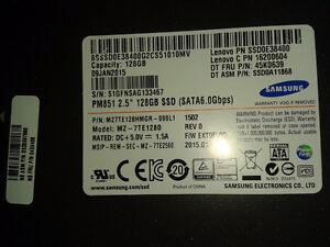 Samsung 128GB SSD Oakville / Halton Region Toronto (GTA) image 1