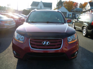 Santa fe vus Hyundai 2010. Propre