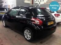 2015 PEUGEOT 208 1.4 HDi Access+ 3dr