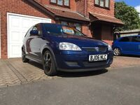 Vauxhall Corsa C 1.2 Twinport £1550 ono