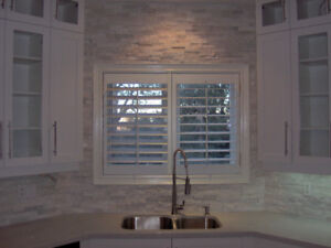 Kitchen Cabinet Refacing - Refinishing & Spray Painting