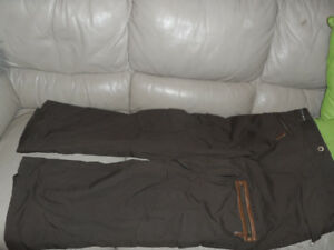 Snow (Skis) pants ,jacket...Mens,women,kids.....