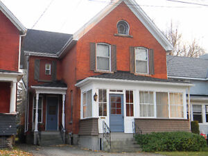 Wonderful brick family home in downtown Brockville!
