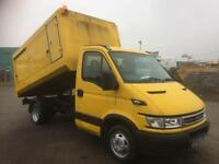Iveco Daily 35c 12 tipper