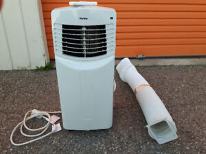For sale 3 Danby indoor air conditioners.