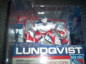NHL Mcfarlane hockey figures