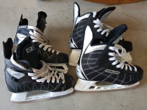 Skate size 6 and 10 . $35 each, and others