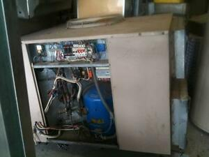 heating & cooling 34kw compact, raypac pool & spar heaters pumps Heatherton Kingston Area Preview