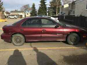 Car under $1000  Edmonton Edmonton Area image 1