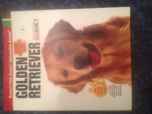 *NEW LOWER PRICE* Golden Retreiver Owners Guide