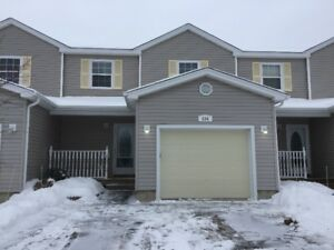 3 bedroom Townhouse with garage for sale in Dieppe