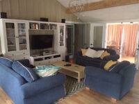 Fully furnished cabin for rent
