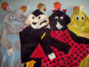 3-6 months costumes