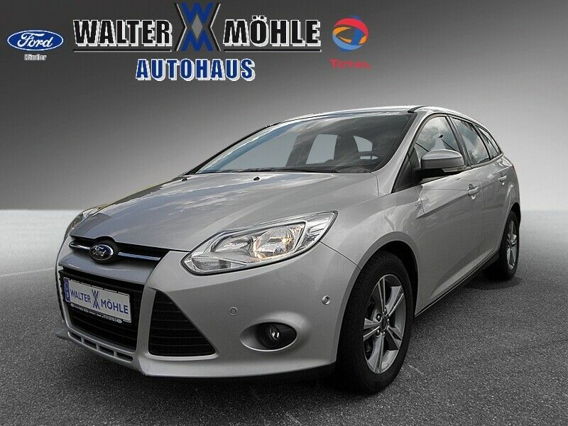 Ford Focus Turnier SYNC Edition