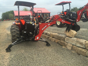 Branson Tractor Loader / Backhoes ROCK SOLID !! $161.37 BW