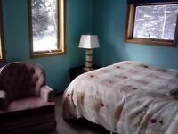 2 ROOMS IN 4 BEDROOM LAKESHORE HOME SIOUX LOOKOUT
