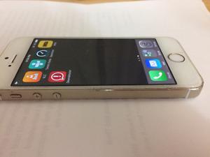 Iphone 5s gold  16gb telus/koodo/public