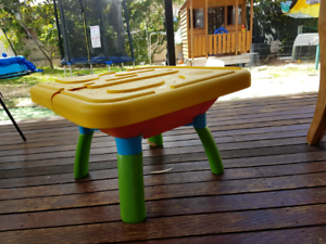 ELC Water / sand play table