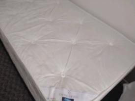 Single bed head board