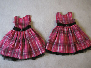 Party dresses, regular dresses & tops, all size 4. Oakville / Halton Region Toronto (GTA) image 1